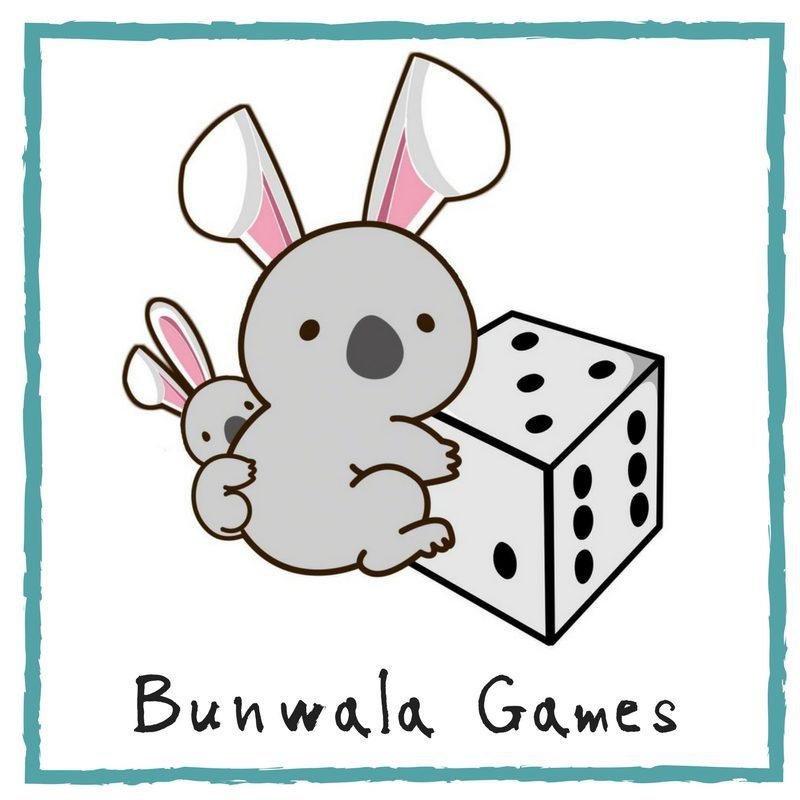 Bunwala Games